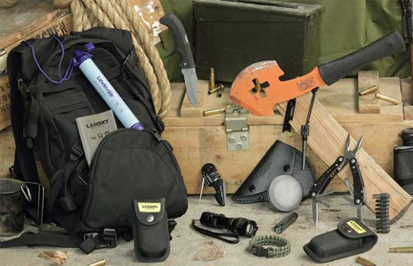 MUST-HAVE items to use for trade during an economic collapse